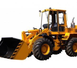 Комплектующие для дорожностроительной техники