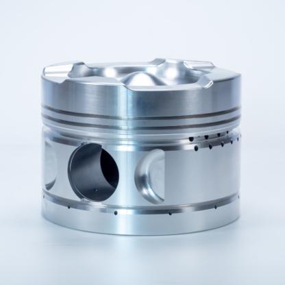 """Component parts for UTD-20 engines (OJSC """"Barnaultransmash"""")"""