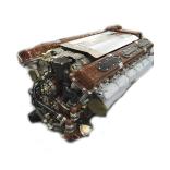 Component parts for engines V-2, V-6, V-46, V-55, V-84 (Chelyabinsk Tractor Plant LLC)