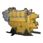 6DM-21L (LLC Ural Diesel Engine Plant)